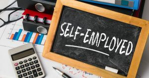 Benefits of being self-employed in the cleaning industry
