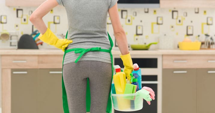 dedicated commercial cleaning services in Montreal