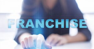 Cleaning company franchise opportunity