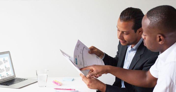 6 Conseils pour les entretiens d'embauche avec les nettoyeurs
