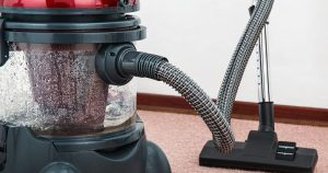 How to properly clean carpets in your office or store ?