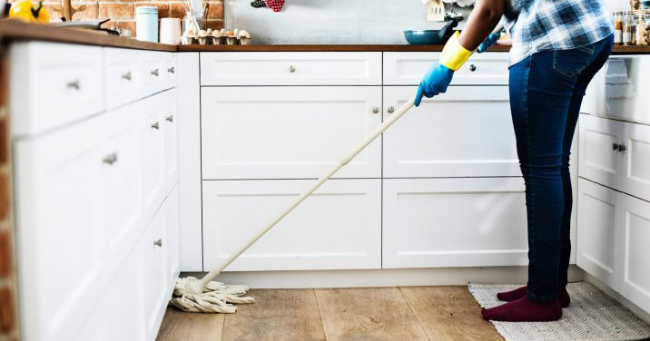 Professional Spring cleaning tips from a commercial cleaning company