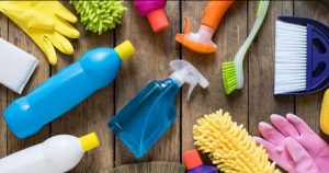 Professional cleaning vs sanitizing vs disinfecting