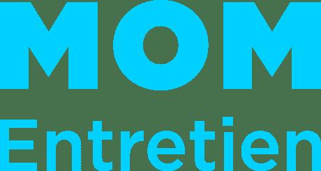 Logo MOM entretien