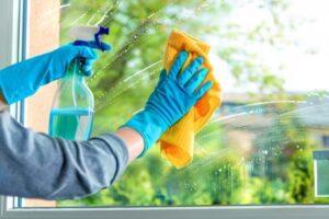 Best Method to Clean Windows