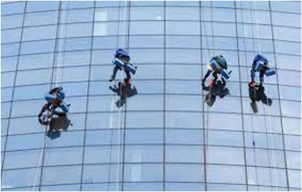 Consider opting for a Window Cleaning Sergice