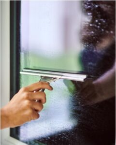 Clean Your Windows Regularly