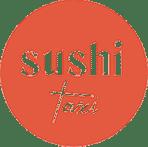 Logo Sushi Taxi