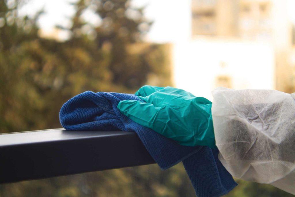 En quoi consistent les services d'entretien ménager